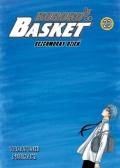 Kuroko's Basket #23: Bezchmurny dzień