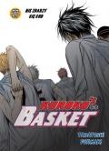 Kuroko's Basket #27