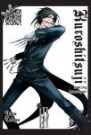 Kuroshitsuji #03