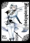 Kuroshitsuji #11