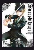 Kuroshitsuji #17