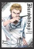 Kuroshitsuji. Mroczny kamerdyner #21