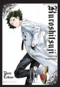 Kuroshitsuji. Mroczny kamerdyner #25