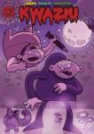 Kwaziu (e-komiks)