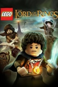 LEGO Lord of the Rings za darmo