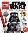 LEGO Star Wars Visual Dictionary jeszcze wyżej