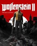 Launch trailer Wolfenstein II: The New Colossus