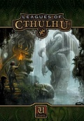 Leagues of Cthulhu dostępne