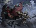 Leagues of Gothic Horror na finiszu