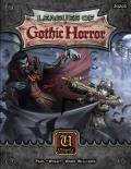 Leagues of Gothic Horror - nowy dodatek odblokowany