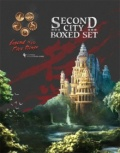 Legend of Five Rings: Second City Boxed Set
