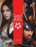 Legend-of-the-Five-Rings-5th-Edition-Cor