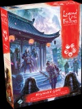Legend of the Five Rings Roleplaying Beginner Game dostępne