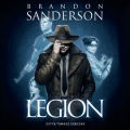 Legion (audiobook)