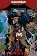 Liga Niezwykłych Dżentelmenów #2 (wyd. II)