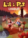 Lil i Put #2: Chodu!!!