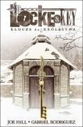 Locke & Key #4: Klucze do królestwa