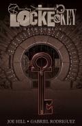 Locke & Key #6: Alfa i Omega