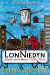 LonNiedyn - China Miéville