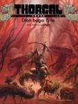 Louve #02: Dłoń boga Tyra (twarda oprawa)