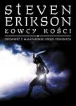 Łowcy kości - Steven Erikson