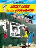 Lucky Luke #11: Lucky Luke kontra Joss Jamon