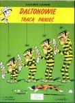 Lucky Luke #60: Daltonowie tracą pamięć