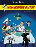 Lucky Luke #78: Wujaszkowie Dalton