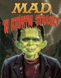 Mad #4: Mad, w którym straszy