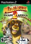 Madagaskar 2