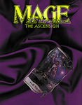 Mage: The Ascension, Revised Ed.