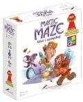 Magic Maze: Weź i czmychaj dostępne w przedsprzedaży