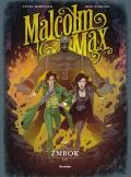Malcolm Max #3: Zmrok