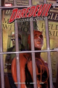Marvel Classic. Daredevil (wyd. zbiorcze) Nieustraszony #1