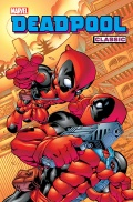 Marvel Classic: Deadpool Classic (wyd. zbiorcze) #5