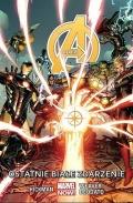 Marvel Now! Avengers (wyd. zbiorcze) #2: Ostatnie białe zdarzenie