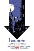 Marvel Now! Hawkeye (wyd. zbiorcze) #2: Lekkie trafienia