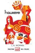 Marvel Now! Hawkeye (wyd. zbiorcze) #3: L.A. Woman