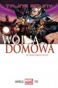 Marvel Now! Tajne wojny: Wojna domowa