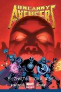 Marvel Now! Uncanny Avengers (wydanie zbiorcze) #2: Bliźnięta Apokalipsy