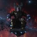 Marvel przedstawia Infinity War