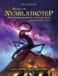Maski Nyarlathotepa dostępne