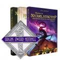 Maski Nyarlathotepa nominowane do nagrody Origins