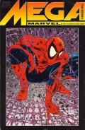 Mega Marvel #01 (1/1993): Spider-man. Torment
