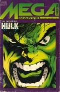 Mega Marvel #06 (1/1995): The Incredible Hulk