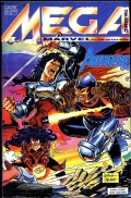 Mega Marvel #11 (2/1996): Avengers: Ex Post Facto, cz.1
