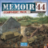 Megadodatek do Memoir '44