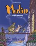 Merlin #1: Kanapka z Szynką