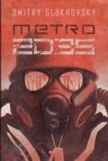 Metro 2035 – fragmenty