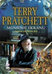 Mgnienie ekranu – Terry Pratchett